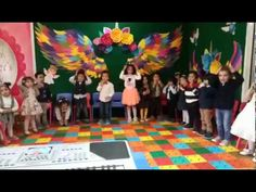 Tête, épaules, genoux ,pieds Kids Singing, Our Kids, Make It Yourself, Youtube, Big Noses, Red Nose, French Songs