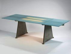 Modern Design for Living « Prouvé - Perriand - Le Corbusier - Jeanneret » - Vente N° 1409 - Lot N° 10   Artcurial   Briest - Poulain - F. Tajan