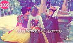 Simple Disney Things.