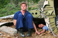 Saddest Moment Ever!!!! I sobbed like a baby!!!! :( RIP Lexie & Mark.