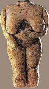 Venus of Malta Hagar Qim ~ The Prehistoric Archaeology of the Temples of Malta Malta, Historical Artifacts, Ancient Artifacts, Venus, Religions Du Monde, Art Pariétal, Fertility Symbols, Ancient Goddesses, Art Premier