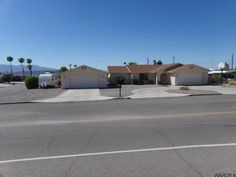 169 El Dorado Ave S, Lake Havasu City - * Just Listed *  3/2 pool home with a bonus 28' 3 car garage, new roof and AC, RV parking, on natural gas...  http://www.homesearchlakehavasu.com/property/933047/   #LakeHavasu #HavasuLew #NoBadDays #Havasu #JustListed #HavasuHomes #LakeLife #RiverLife #HavasuLife