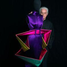 Revista de ArteS - Personajes - Roberto Capucci