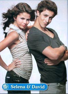 Selena & David