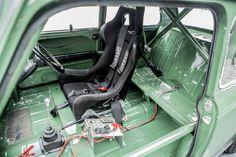 1968 1963 MINI COOPER S (F.A) For Sale, Genuine 1963 Mini Cooper S, complete with its original shell, original registration and original buf Mini Cooper S, Mini Cooper Classic, Cooper Car, Classic Mini, Classic Cars, My Dream Car, Dream Cars, Mini Cooper Interior, Tube Chassis