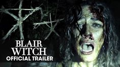 "See the film critics are calling ""one of the scariest movies ever made."" #BlairWitch comes to theaters September 16."