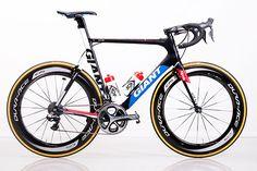 Team #Giant Alpecin's Propel for the 2015 season  #PersonalTrainerBologna #bicicletta #bici #ciclismo #endurance #sport #bdc