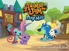 Play Wild Review, Cheats & Tips Guide animal-jam-play-wild-cheats-review-tips-guide-1  #AnimalJam #PlayWild http://www.animaljamworld.com/play-wild-review-cheats-tips-guide/