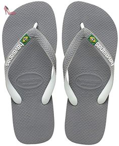 20778b898311c Havaianas Tongs Homme Femme Brasil Mix