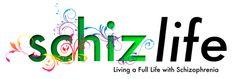 The Schiz Life Logo!  http://www.schizlife.com