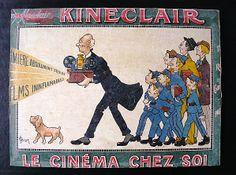 1913 LE KINECLAIR