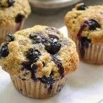 blueberry-muffins gezonde recepten
