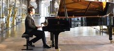 Lang Lang performs Chopin and Tchaikovsky