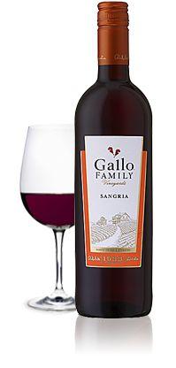 Gallo Moscato Wine Cake