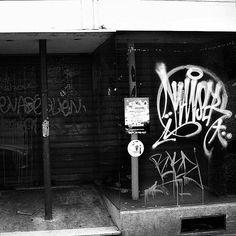 Kanser (@everytagcounts) ain't messin' about . #kanser #handstyle #graffiti…