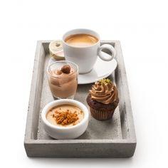 Café Gourmand La tendre douceur | Debic.com