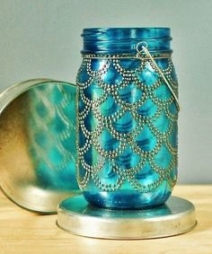 Imagem de bottle, decoration, and diy