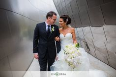InterContinental Los Angeles Century City Wedding | Mark and Yunna Signature Style, Fashion Photography, City, Wedding Dresses, Bride Gowns, Wedding Gowns, Weding Dresses, Wedding Dress, Wedding Dressses