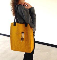 Mooie tas om zelf te maken