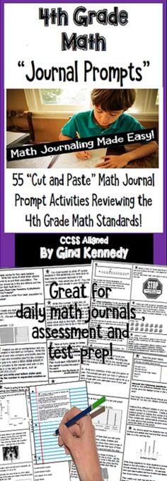 36 Best Math Journal Prompts images Teaching math, Math journal