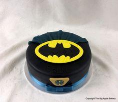 Gateau Batman