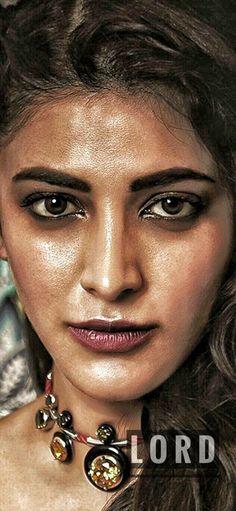 Indian Actress Hot Pics, Indian Actresses, Glamour Ladies, Girls Lips, Couple Photoshoot Poses, Shruti Hassan, South Actress, Models Makeup, Celebs