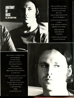Jazz Pop Magazine SEP1970 Jim Morrison Peter Townshend Louis Armstrong   eBay