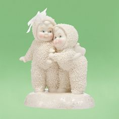 Snowbabies - Girlfriends - I'm Here For You | Department 56 Villages, Free Shipping on Dept 56