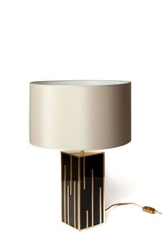 LAMPE collection Variation 2012 design Hervé Langlais