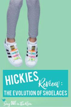 Hickies 2.0 will cha