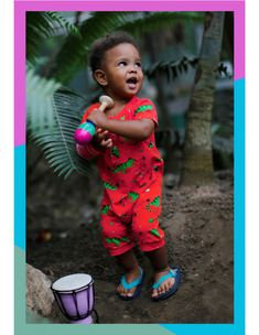 IGNACIO THE IGUANA Jumpsuit Red Jumpsuit, Raspberry, Baby, Shopping, Red Bodysuit, Red Playsuit, Raspberries, Newborns, Babys