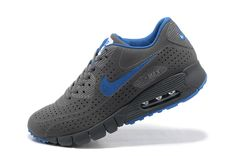 Air Max 90 New Sneakers,Donker grijs