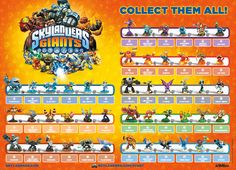 'Skylanders Giants' Review: Basically Diablo For The Kids, But With Toys - Forbes