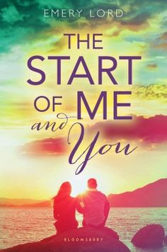 the start of me and you emery lord book review | www.readbreatherelax.com