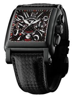 Franck Muller - Conquistador King Cortez   EMWA - Relojes Cartier, Hublot, IWC y más joyería de lujo.