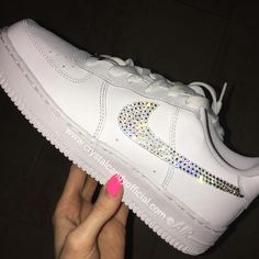 Nike Air Force 1 With Basketball Lace Locks AA0287 106 Pas Cher