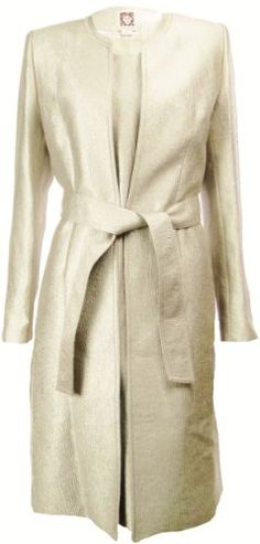 Anne Klein Women's Long Jacket & Dress Suit 6 « Clothing Impulse Trendy Clothing Stores, Clothing Sites, Womens Fashion Stores, Fashion Brands, Fashion Websites, Fashion Quiz, Long Jacket Dresses, Long Jackets For Women, Vip Fashion Australia