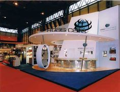 Atlas Equipment, exhibition...    http://www.pod-exhibition-systems.co.uk/