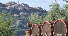Roteiro de 2 dias em Montepulciano #viajar #viagem #itália #italy