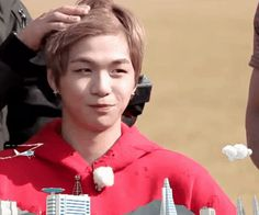 Kang Daniel  Running Man Wink Animated GIFs - Find & Share on GIPHY