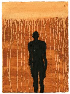 ANOTHER TIME, 1989_Anthony Gormley