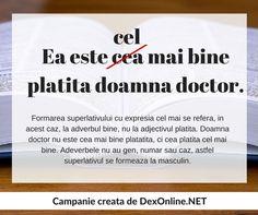 Romanian Language, Grammar, Homeschool, Parenting, Teaching, Writing, Education, Sayings, Literatura