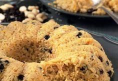 Σμυρνέικο πιλάφι Greek Recipes, My Recipes, Dessert Recipes, Cooking Recipes, Healthy Recipes, Recipies, Desserts, Food N, Good Food