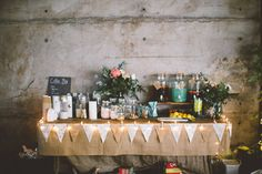 a stunning hilltop farm wedding in Wales | uk wedding blog - So You're Getting Married