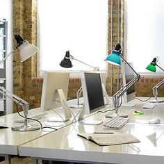 Type1228 Desk Lamp by Anglepoise at Lumens.com  $275