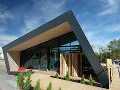 Resultat d'imatges de arquitectura innovadora casas