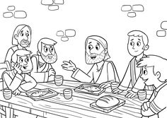 Bible App for Kids Coloring Sheets encourage your child's creativity, making learning about the Bible fun and imaginative. Easter Coloring Pages, Coloring Sheets For Kids, Bible Coloring Pages, Cool Coloring Pages, Kids Coloring, Free Coloring, Bible Stories, Stories For Kids, Captain America Coloring Pages