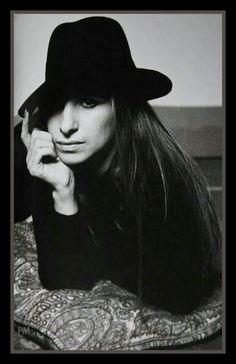 Barbra Streisand. °