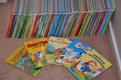 Bøger fra Anders And bogklub
