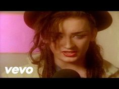 """Culture Club """"Time (Clock of the heart)"""" videoclip released in 1982 and directed by Chris Gabrin Pop Songs, Music Songs, Music Videos, Boy George, 70s Music, Good Music, Amazing Music, Kinds Of Music, Music Is Life"""